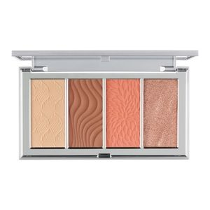 PÜR 4-in-1 Skin Perfecting Powders Face Palette